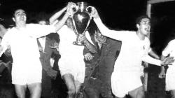 real madrid 1955 coupe d'europe